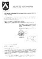 COTISATION 2017 A L'ASSOCIATION DEPARTEMENTALE DES MAIRES DE SEINE-MARITIME